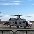 海上自衛隊 SH60K哨戒ヘリコプター