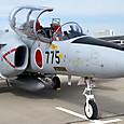 航空自衛隊 T-4中等練習機