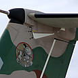 航空自衛隊 C-1輸送機