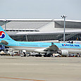大韓航空 AIRBUS A330-200