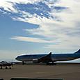A330の左にFA200