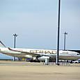 エティハド航空 A330-200
