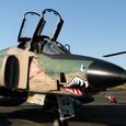 RF-4EJ 偵察機 その2