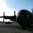 C-130H 輸送機 ハーキュリーズ
