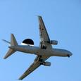 E-767 早期警戒管制機 その3