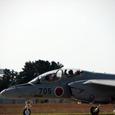 T-4軍団のタキシング