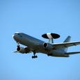 E-767 早期警戒管制機