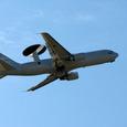 E-767 早期警戒管制機 その2