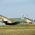 RF-4の帰頭