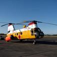 V-107 救難ヘリコプター