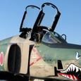RF-4EJ 偵察機