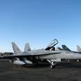 F/A-18C  HORNET その3