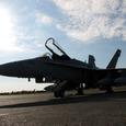 F/A-18C  HORNET その4