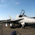 F/A-18C  HORNET その5