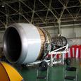 E-767のエンジン