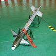 AIM-9L ミサイル