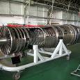 F-15のエンジン