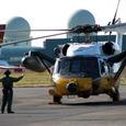 UH-60J 救難ヘリコプター その2
