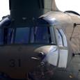 CH-47J 輸送ヘリコプター