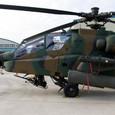 AH-64D 戦闘ヘリコプター