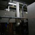 水族館の濾過装置