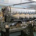 ロールスロイスマーリンエンジン