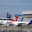 FedEx Express B777Freighter