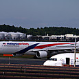 malaysia airlines A330-300