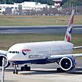 BRITISH AIRWAYS B777-300ER