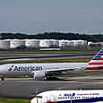 American B777-200ER
