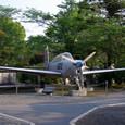 航空自衛隊 T-3 初等練習機