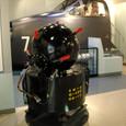 K-13係維機雷モデル