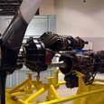 ターボプロップエンジンの構造