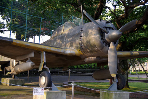 一式戦闘機の画像 p1_7