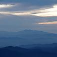 加賀の白山