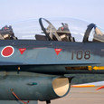 松島のF-2B