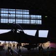 F-15作動展示