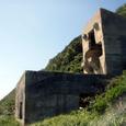 地島の廃墟