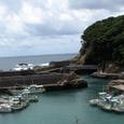 松尾漁港全景
