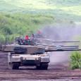 悲しき90式戦車
