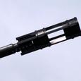 エリコンKDAの銃口