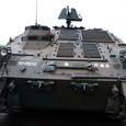 機甲師団用の車両