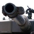 90式戦車120mm滑空砲