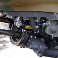 コブラの20mm機関砲
