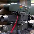 TOW発射装置