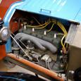 T型フォードのエンジン