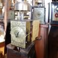 江戸時代の時計