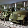 シボレートラックとトヨタのコピー品