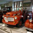 ニッサンPS580消防車