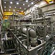 イオンサイクロトロン共鳴加熱装置 (ICH)